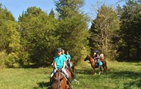 Click to view album: 2017 Falling Leaves Trail Ride